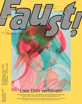 Kulturtipp: Faust-Festival in München